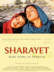 Sharayet - Eine Liebe in Teheran