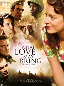 What Love May Bring