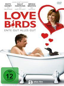 Love Birds - Ente gut alles gut