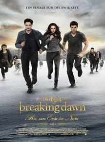 Twilight 4.2: Breaking Dawn - Bis(s) zum Ende der Nacht (Teil 2)