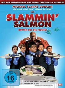 Slammin' Salmon - Butter bei die Fische!