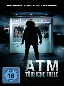 ATM - Tödliche Falle