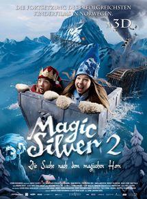 Magic Silver 2 - Die Suche nach dem magischen Horn