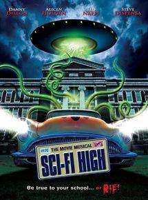 Sci-Fi High: The Movie Musical
