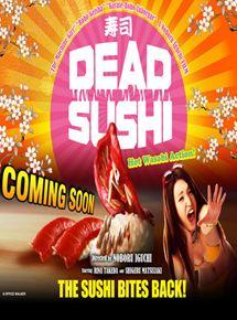 Deddo sushi