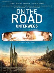 On The Road – Unterwegs Besetzung
