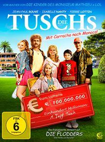 Die Tuschs - Mit Carracho nach Monaco!