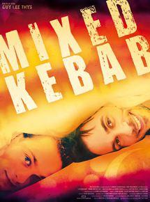 Mixed Kebab