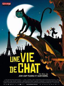 Die Katze von Paris