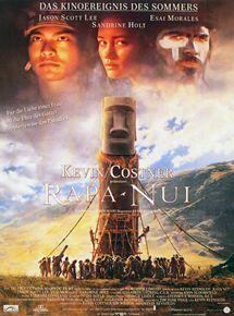 Rapa Nui - Rebellion im Paradies