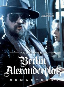 Berlin - Alexanderplatz [Blu-ray]: Amazon.de: Lamprecht, Günter ...