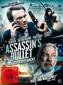 Assassin's Bullet - Im Visier der Macht