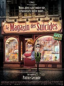 The Suicide Shop 3D