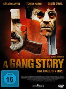 A Gang Story - Eine Frage der Ehre