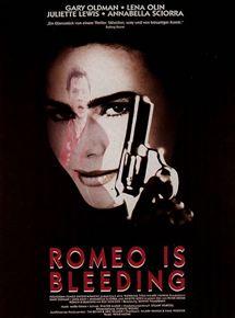 Romeo Is Bleeding - Ein Alptraum aus Sex und Gewalt