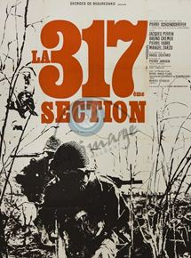 Die 317. Sektion