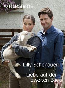 Lilly Schönauer: Liebe auf den zweiten Blick