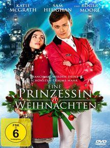 Eine Prinzessin Zu Weihnachten Film 2011 Filmstarts De