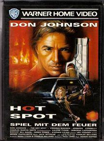 The Hot Spot - Spiel mit dem Feuer