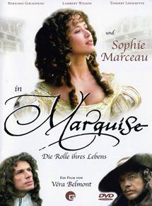 Marquise - Die Rolle ihres Lebens