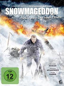 Snowmageddon - Hölle aus Feuer und Eis