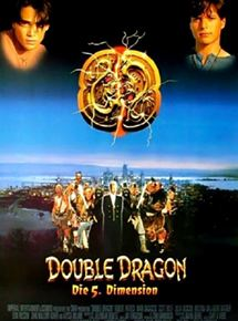 Double Dragon - Die 5. Dimension
