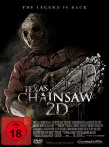 Texas Chainsaw 3D - The Legend Is Back