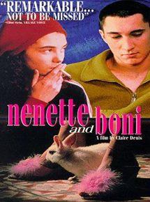 Nénette und Boni