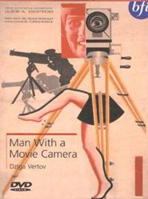 Der Mann mit der Kamera
