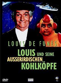 Louis und seine außerirdischen Kohlköpfe