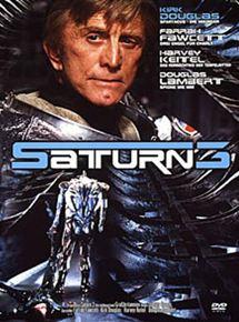 Saturn-City