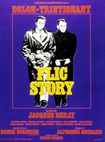 Flic Story - Duell in sechs Runden