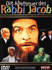 Die Abenteuer des Rabbi Jakob