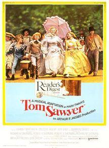 Tom Sawyers Abenteuer 1973