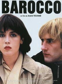 Barocco - Mord um Macht