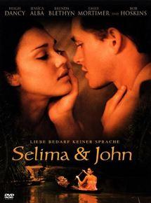 Selima und John