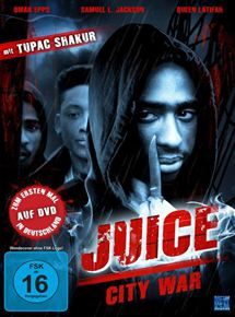Juice - City-War
