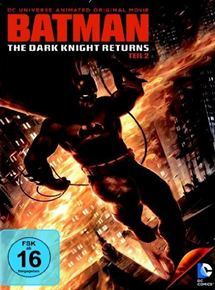 The Dark Knight Besetzung