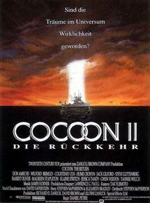 Cocoon II – Die Rückkehr