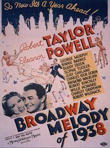 Broadway Melodie 1938