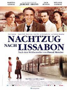 nachtzug nach lissabon film 2013