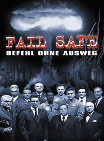 Fail Safe – Befehl ohne Ausweg