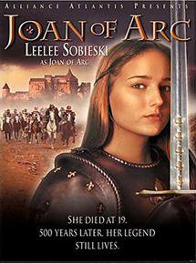 Jeanne d'Arc - Die Frau des Jahrtausends
