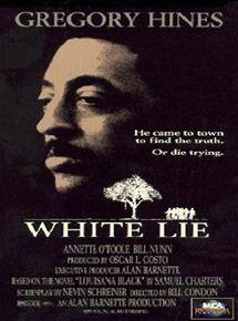 White Lie (TV)