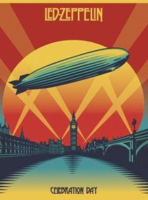 Concert : Led Zeppelin - Celebration Day