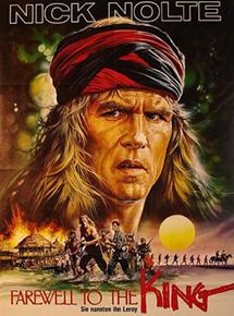 Der Dschungelkönig von Borneo