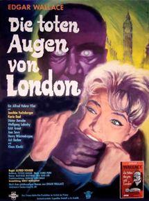 Die toten Augen von London