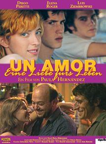 Un Amor – Eine Liebe fürs Leben