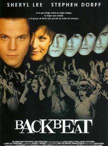 BackBeat - Die Wahrheit über die Beatles
