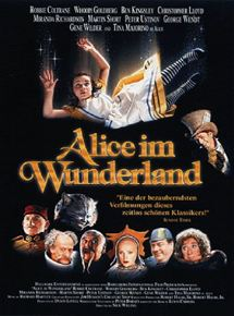 alice im wunderland film 1999. Black Bedroom Furniture Sets. Home Design Ideas